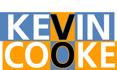 Kevin Cooke Voice Actor
